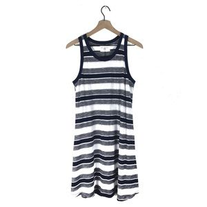 Sol Angeles Striped Tank Dress